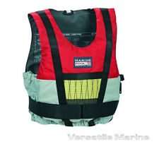 Marine Pool Lake Pro Regatta Vest Buoyancy Aid for Sailing & Kayaking 50N