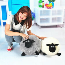 Plush Toys Xiao Enyang Doodle Sheep Doll Birthday Gift New Toy