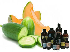 CUCUMBER MELON  Fragrance Aroma Oil Candle Soap Making Supplies Aromatherapy