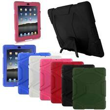 Twice the Drop Protective of Otter-box Case For Shockproof Apple iPad 2 3 4 3rd