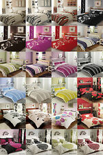 Quilt Cover Comforter Cover Duvet Cover Bedding Sets Single Double King