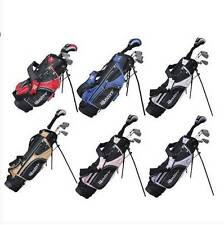 Masters Golf MCJ-520 Junior Starter Sets All Ages from 3-14 Boys/Girls- £69.99