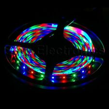 Waterproof Or Non 1M/5M DC 12V 3528/5050 LED Flexible Strip 60 Led/M Chirstmas