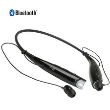 Bluetooth Stereo Sports Neckband Wireless Headphone Headset Microphone Handsfree