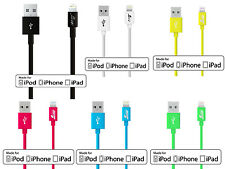 X5 Mobile Apple Certified MFI Lightning Sync Charge Cable for IPhone IPad4 IPod