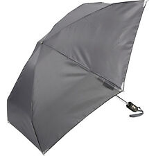 ShedRain WalkSafe® Manual Open Umbrella - Solid Colors 7 Colors