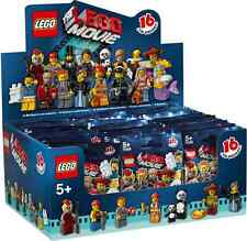 ALL THE LEGO MOVIE MINIFIGURES 71004 ~ FREE POSTAGE ON ADDITIONALS ORDERED *NEW*