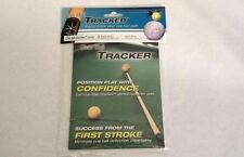 New Cue Ball Tracker / Billiard Ball Position Aid / Black or White FREE SHIPPING