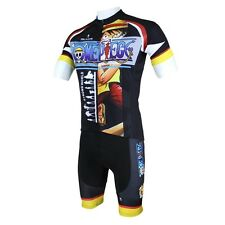New Cycling Jersey+Shorts Set Rider Wear Clothing Paladinsport ONEPIECE S-3XL