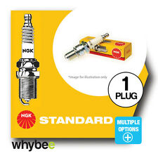NEW! NGK STANDARD SPARK PLUGS [ALL BU CODES] FOR CARS - SELECT YOUR PART NUMBER!