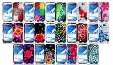for Samsung Galaxy Note II 2 Design Hard Cell Phone Case Cover Accessory N7100