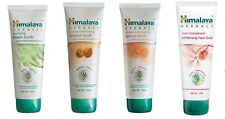 Himalaya Face Scrubs | Apricot | Walnut | Neem | Clear Complexion Whitening