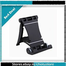 Mini Desk Mobile Stand Holder Dock for Mobile Phone Smart Phone Iphone