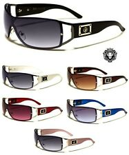 KLEO Metal Fashion Designer Celebrity Sunglasses Shades