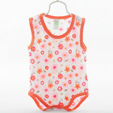 Baby Romper Climbing Bodysuit Clothes Jumpsuits