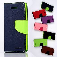 Mercury Fancy Diary Stand Flip cover CASE Samsung Galaxy S DUOS GT S7562/7560