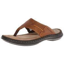 Hush Puppies Men's Relief Toe Post Dress Sandal - New With Box
