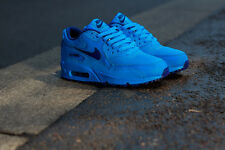 Nike Air Max 90 GS Photo Blue Deep Royal Color Pack Limited QS 307793-700 Rare
