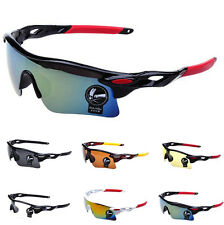 Driving Cycling Glasses Bike Glasses Outdoor Sports Eyewear Sunglasses For Men