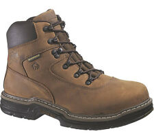 Mens Wolverine Marauder MultiShox Waterproof Work Boots Medium (D, M) W02162
