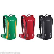 Vaude Aquarius 6  Hydration Backpack - Polyamide 420 D Plain Polyurethane Coated