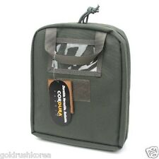 DYNAMOTAC 1000D CORDURA TACTICAL SORDIN/COMTAC I/II HEADPHONE HEADSET BAG/CASE