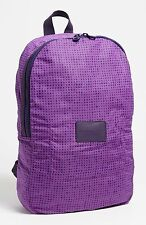 Marc by Marc Jacobs Packable Backpack (Marquis Purple Multi)