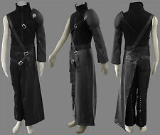 Cloud Strife Costume Final Fantasy Cloud Cosplay Outfit Men's Halloween Costume