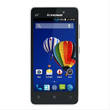 """Lenovo A360t 4.5"""" Android 4.4 OS Quad Core 1.3GHz Unlocked 4G TD-LTE Smartphone"""