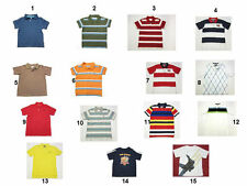 NEW All Major Brand Polo shirts T-shirts For Baby Toddler Boy short sleeve