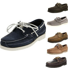 Timberland Men's Earthkeepers Kiawah Bay Boat Shoe - New In Box