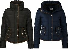 Vero Moda Macro New Short Padded Jacket - Black, Navy - XS, S, M, L