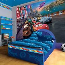 Papier peint intissé photo S M L XL XXL 3XL Cars DISNEY Fond d'écran 4-013 VE