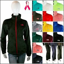 [2014-2015] The North Face Women's Jacket Osito 2/Mod/Tech/Vest/Pink Ribbon/PR