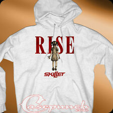 AN1 Skillet Rise Alternative Music Band hoodie sweatshirt (longsleve available)
