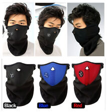 Winter Motorcycle Bike Snowboard Skiing Wind Proof Face Mask Neck Warmer Sports