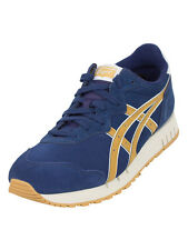 Onitsuka Tiger Estate Blue/Honey Mustard X-Caliber Trainers