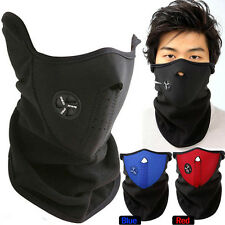 3Col Helpful Winter Sport Ski Snowboard Motorcycle Bicycle Face Mask Neck Warmer