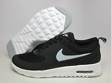 NEW WOMENS NIKE AIR MAX THEA [599409-007]  BLACK//WOLF GREY-ANTHRACITE-WHITE