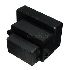 Waterproof Plastic Electronics Instrument Project Enclosure Box Cover Case Screw