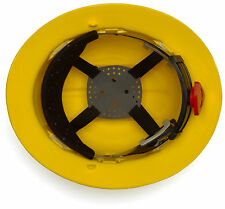 Replacement Suspension for Pyramex HPS241 and HPS141 Model Safety Hard Hats