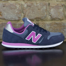 New Balance W373SNP Trainers Brand New in box Blue / Pink UK 3,4,5,6,7,8