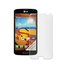 Clear LCD Screen Protector for Virgin Boost Mobile LG LS740 Volt Sprint LG F90