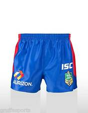 Newcastle Knights 2014 Home Shorts Sizes XS-3XL NRL ISC SALE