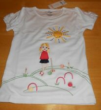 NEW WITH TAGS!!  GYMBOREE READY, DRESS, GO CROQUET GIRL! SIZE 5 & 6 BEAUTIFUL!