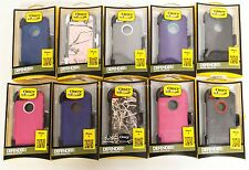 OtterBox Defender Series Case for Apple iPhone 5/5S w/Holster & Retail Packaging