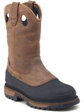 "Georgia Boot Men's 11"" Mud Dog Wellington Boot #G4434"
