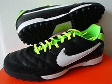 ASTRO TURF SALE NIKE TIEMPO NATURAL IV LTR TF INDOOR COURT FOOTBALL SOCCER SHOES