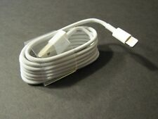 iOS 7.1 Premium OEM Quality Charging Cable for iPhone 5 5s 5c / screen prot. lot