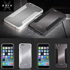 More Thing Para Blaze X Brushed Aluminium Case Cover for Apple iPhone 6 - 4.7